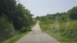 Zatvaranje za promet županijske ceste Ž2241