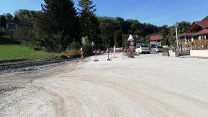 Zatvaranje za promet županijske ceste Ž2217