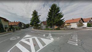 Zatvaranje za promet dijela županijske ceste Ž2219