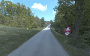 Privremeno zatvaranje za promet dijela Ž2226 u Humu Stubičkom