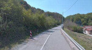 Privremena regulacija prometa na Ž2155 u mjestu Klokovec