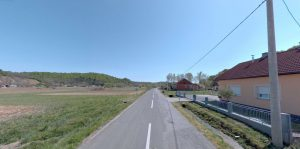 Privremeno zatvaranje za promet Ž2168 Mali Bukovec