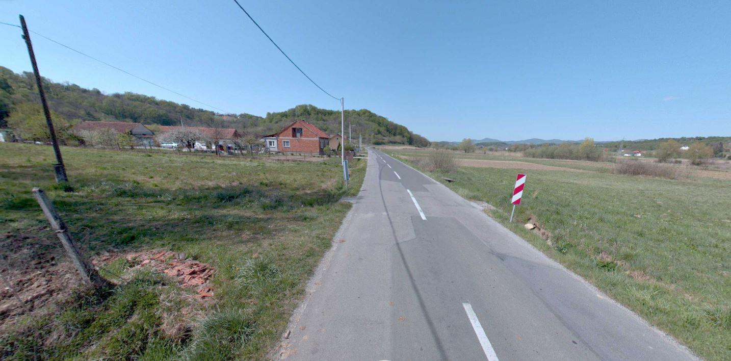 zupanijska cesta Z2168